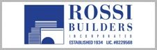 Rossi Builders