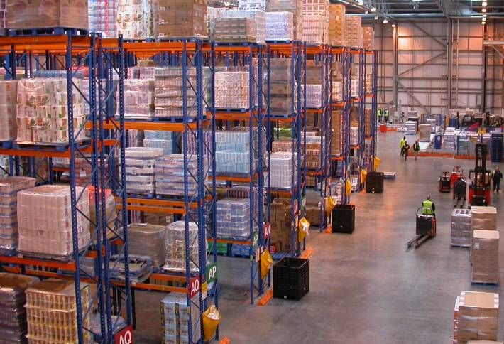 Prologis Reportedly Interested In Buying GLP, Precluding Record IPO