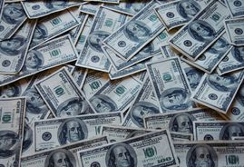 Cash money U.S. currency funds for distressed investing