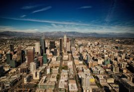 'We Had No Bad Years': The CRE Trends That Defined LA This Decade