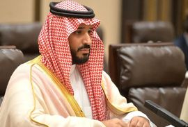 Saudi Arabia's Royal Family And Government Are In The Spotlight. Here's What They Own In Real Estate
