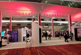 ICSC RECon 2018 Innovation Exchange