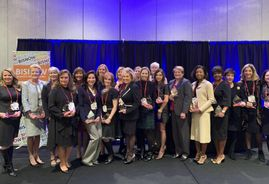 Bisnow's Inaugural Group of Houston Power Women