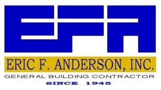 Eric. F Anderson Construction