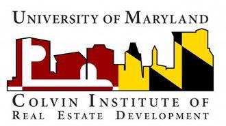 UMD Colvin Institute of Real Estate Development's Blog