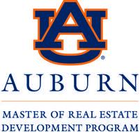 Auburn Master of Real Estate Development