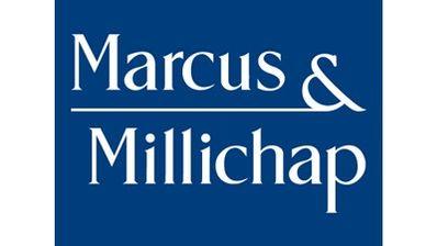 Marcus & Millichap Blog