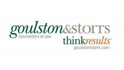 Goulston & Storrs