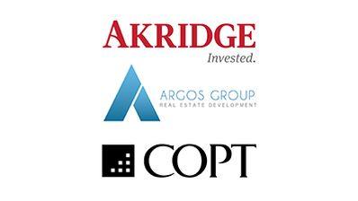 Akridge and COPT