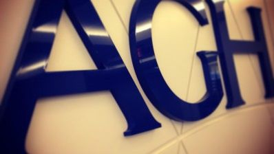 AGH's Blog