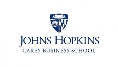Johns Hopkins Carey Business School's