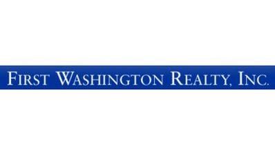 First Washington Realty