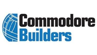 Commodore Builders' Blog