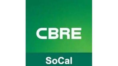 CBRE SoCal