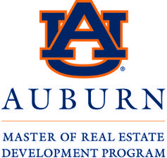 Auburn Master of Real Estate Development