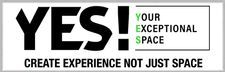 Yes! Your Exceptional Spaces