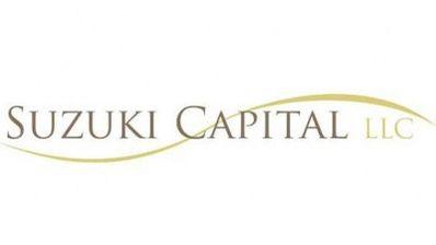 Suzuki Capital's Blog