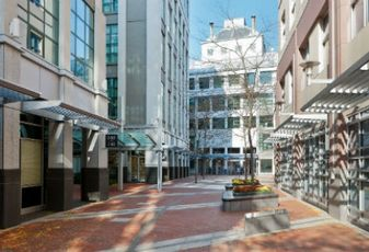 Boston Topples New York As Top Office Market