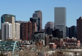 As Office Jobs Expand, Denver Scrambles To Compete With Top Talent Hubs