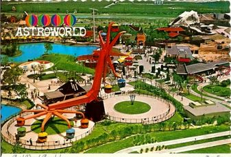 Remembering Astroworld