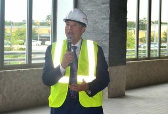 PREIT Touts Springfield Town Center Occupancy