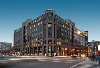 Brookfield Plans to Sell Non-Controlling Interest in DC Properties