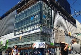 More Retailers Announced For Pacific Centre Expansion