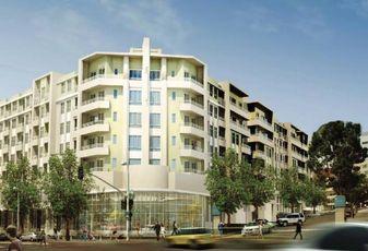 Blackstone Enters Oakland Market