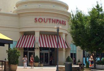 Simon to Renovate SouthPark Mall
