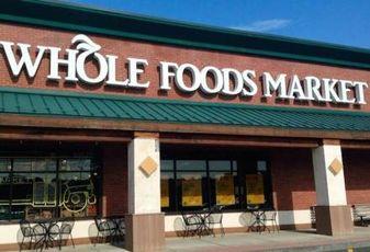 Whole Foods Market, Whole Foods