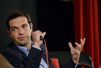 """Report: """"Grexit"""" Could Impact Future M&A"""