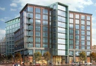 Akridge  Brandywine Partner Develop 25 M Street