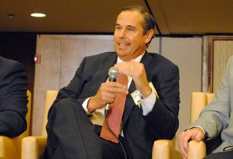 Charter Holdings' Ray Washburne Approved By U.S. Senate To Run Overseas Private Investment Corp.