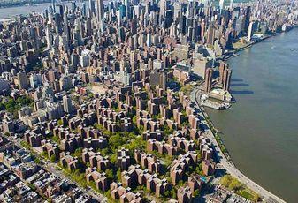 Ivanhoé, Blackstone Acquire New York's Biggest Apartment Complex