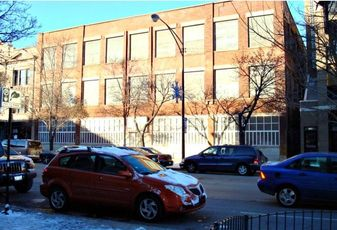 Jenel To Convert Wicker Park Warehouse Into Apartments