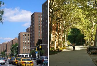 Blackstone Secures $625M Of Air Rights