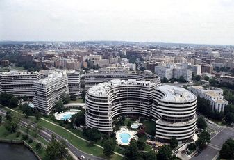 Rooftop Lounge Among Highlights Of New Watergate Hotel