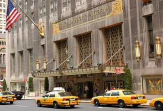 Blackstone Considers Buying Back Assets From Anbang