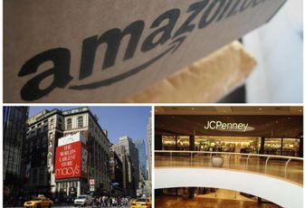 Brick-And-Mortars Outperforming Amazon