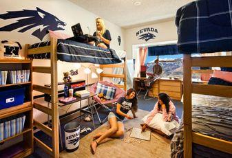 Blackstone REIT, Landmark Form $784M Student Housing JV