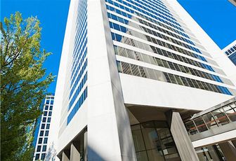 Brookfield Office Properties' Royal Centre Sale Nets $285M