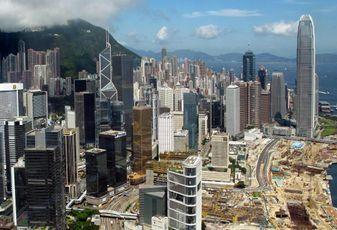 Blackstone Names Real Estate Vet Asia-Pacific Chair