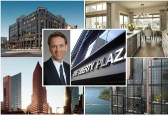 The Push For Blackstone Status: What Brookfield Has Bought And Sold In The Past 12 Months