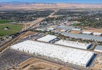 Prologis CEO To Tenants Fighting For Its Properties: I Know What You Did Last Summer