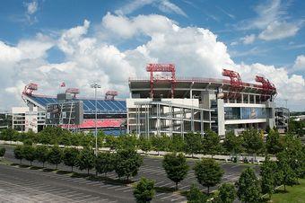 Chicago Investors Buy Parcel Near Titans' Stadium