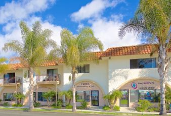 Private Investor Pays $3.3M For Oceanside Mixed-Use Asset