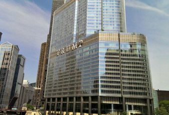 Trump International Hotel and Tower received a 70% reduction of its property tax assessment after a law firm headed by Ald Ed Burke (14th) took up the property's appeal.