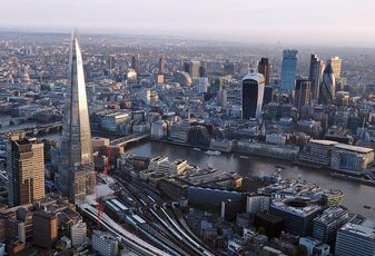 London Office REIT Shares Jump As KKR Makes Bet On Great Portland