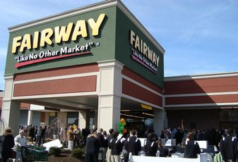 Grocery Chain Fairway Denies It's Closing All Its Stores