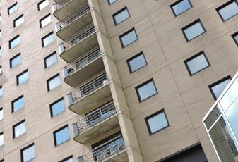 apartments, multifamily
